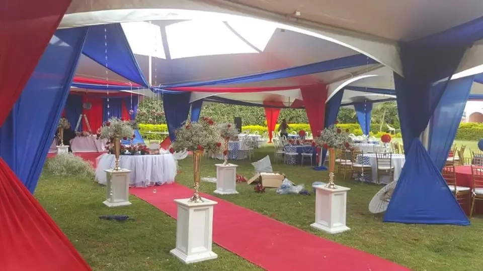 100 bob couple celebrate lavish wedding on Valentine's day