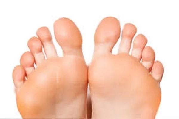 El segundo dedo del pie de la mayoría de la gente es más largo que otros! Aquí está su significado - ¡Sorprendente!