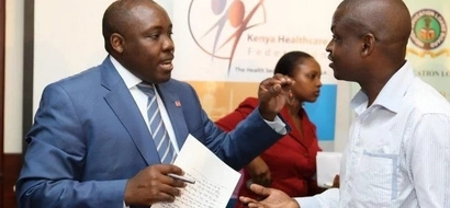 HELB Promises To Release Student Loans By Friday, Blames Universities For Delay
