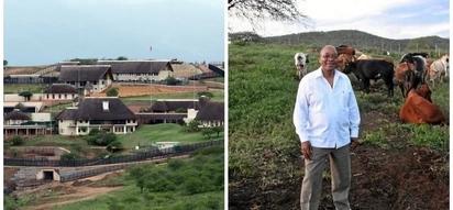 Jacob Zuma could lose Nkandla if his trial goes badly