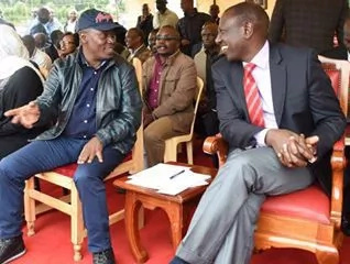 Kiambu governor makes SURPRISE POLITICAL MOVE days after losing miserably in Jubilee nominations