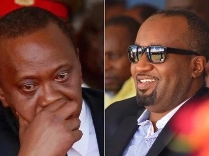 The Government is trying hard to plant illegal weapons in one of the Governor Joho's houses,vocal NASA MP reveals