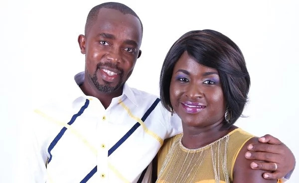 Mercy Masika share photo of her family an Kenyans fall in love immediately