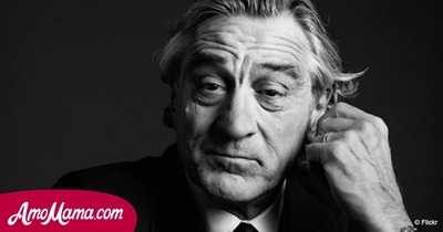 'There's nothing much you can do,' says Robert de Niro, about his son's autism