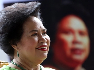 Walang papalit! Sen. Santiago's colleagues share fond memories of the feisty lady senator