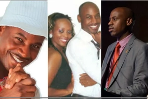 Lilian Muli hangs out with the lady comedian Nyambane married as second wife and divorced (photos)