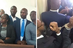 Revealed: Uhuru ally who 'caused' the jailing of doctors