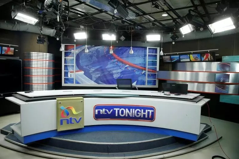 Govt bows to pressure,switches back NTV and KTN News TV signals
