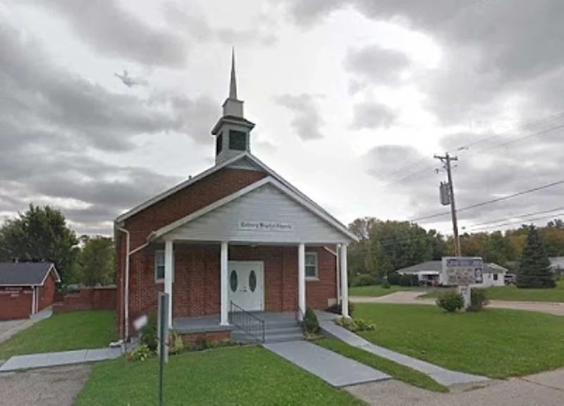 Pastor Threatens to Shoot Children for Riding Bicycles near Church