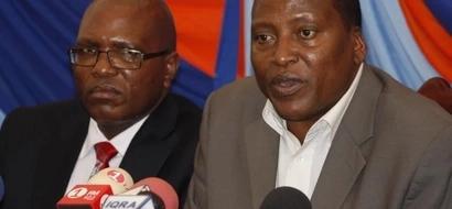 Mbunge 'msaliti' wa ODM afunzwa adabu na wapiga kura Kisii (video)