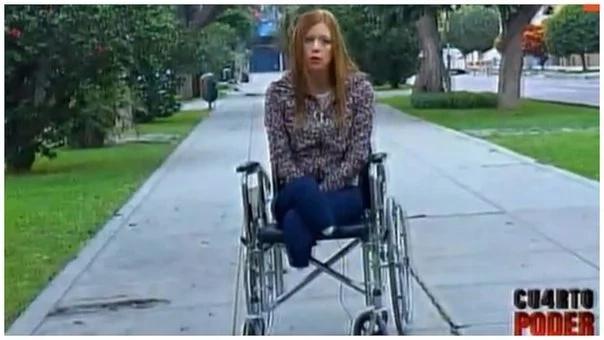 ¡Insólito! Mujer fue a un hospital por cálculos renales y salió sin manos y pies