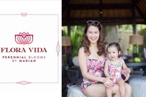 Amoy Yanyan! Marian Rivera announces newest business venture. Guess what?