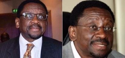 Picha ambazo hujawahi kuona za mwanawe Seneta James Orengo, wanazomezea mate watoto wa kike