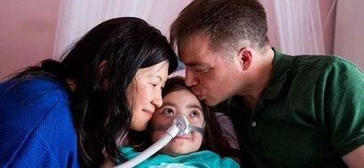 LOOK! This terminally-ill girl chooses death over life, her reason will surprise you!