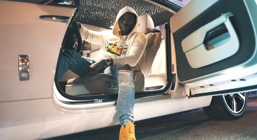 Meek Mill Networth 2017: How Much Is the 'Dream Chaser' Worth?
