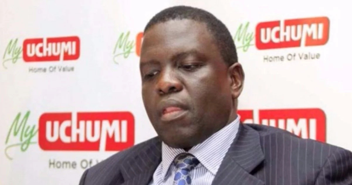Uchumi CEO resigns after 2 years of trying to turn around the struggling business
