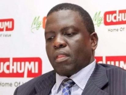 Julius Kipngetich resigns as Uchumi CEO...next stop?