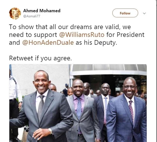 Duale for DP 2022 reactions