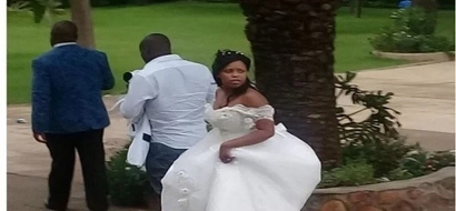 Angry groom turned his wedding into BOXING match because of ungodly dancing