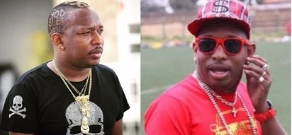 Have you noticed Mike Sonko's sudden change in dressing after becoming governor? (Photos)