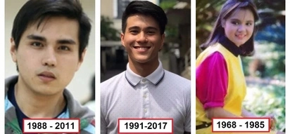 Maagang namaalam: These 9 Pinoy celebrities passed away at a young age