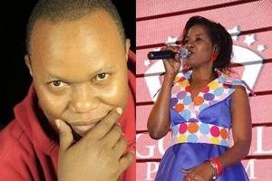 Mwimbaji maarufu wa injili awatia moyo wanaopitia MAGUMU ya maisha