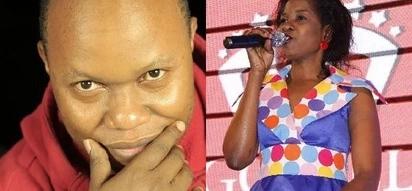 Mume wa kitambo wa Gloria Muliro apata MPENZI mwingine na mtoto mrembo (picha)
