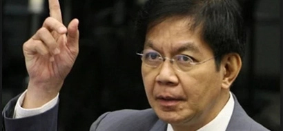 Ping Lacson sees Pimentel as the next Senate president