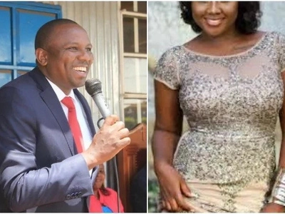 Woman vows to dump her boyfriend for Jubilee MP