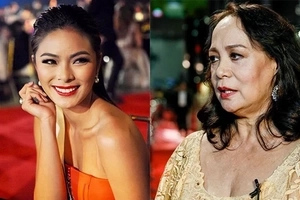 Panalo o dehado? Find out what former Miss Universe Gloria Diaz thinks about Maxine's chance of winning the crown