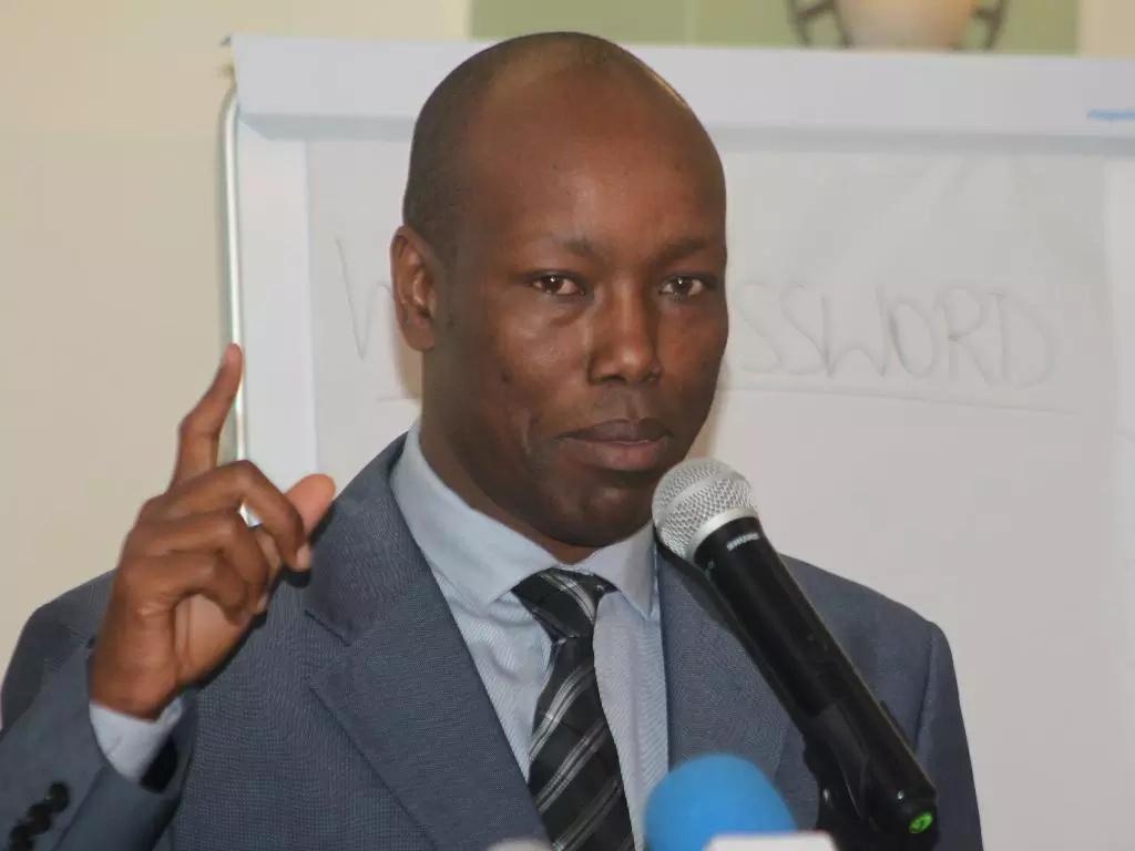Gavana mwingine apoteza katika mchujo wa Jubilee