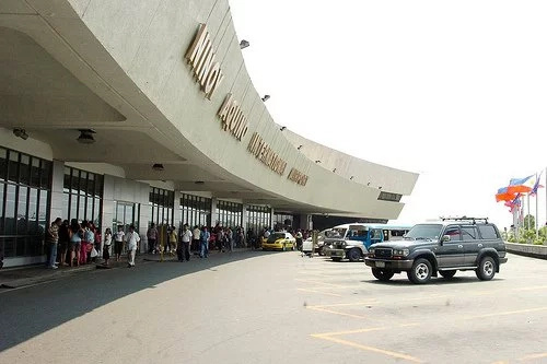 PH heat kills NAIA worker