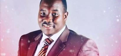 Mtangazaji wa Citizen Willis Raburu afichua kipindi cha mapenzi anachokipenda zaidi