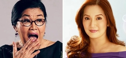 Pambihirang kundisyon 'to! Kris Aquino publicly announces condition that Lolit Solis must comply for her to receive allowance from Tetay
