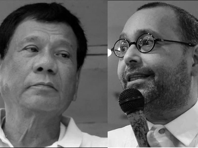 CHR: Viral rape joke of Duterte violative of Magna Carta of Women