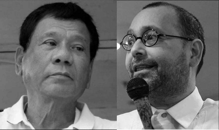 CHR: Viral rape joke of Duterte violative of Magna Carta of Women