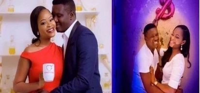 6 years after meeting each other online, lovers set to wed (photos)