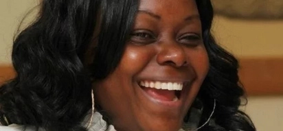 You won't believe what JUBILEE government has done in MILLIE ODHIAMBO'S home area (photo)