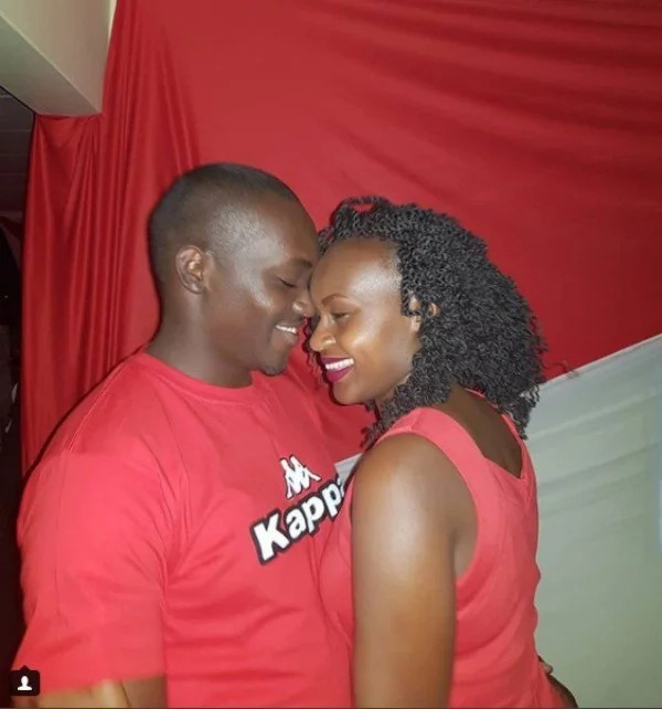 Sonko's Former Son-in-law And Governor Mwangi Wa Iria's