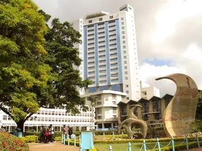 Nairobi University applications and admissions guide