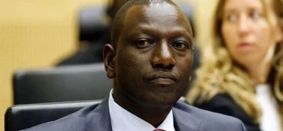 DP William Ruto's mother says what she did for her son during the ICC journey