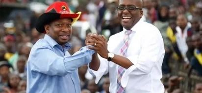 Plans underway to persuade Sonko's deputy to change mind after he resigned