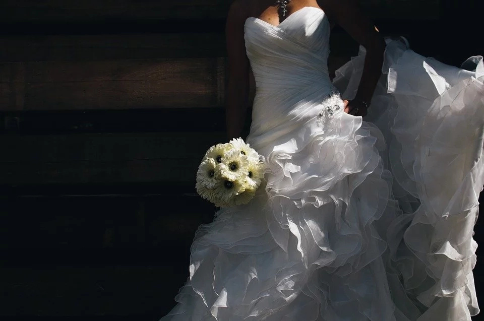 Is It Alright To Fit The Wedding Gown Before The Big Day? A Question Raised By A Bride-To-Be On Facebook That Received Different Reactions & Comments.
