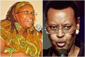 Controversial university professor and human rights activist BADLY insults First Lady