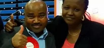 Mwanasiasa huyu wa asili ya Kenya AMESHINDA uchaguzi Uingereza (picha)