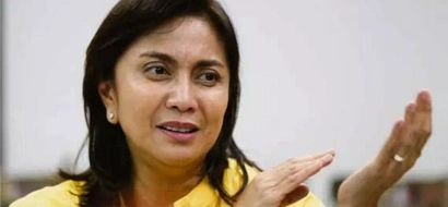 VP Leni more concerned about paying her lawyer than 'baseless' Bongbong case