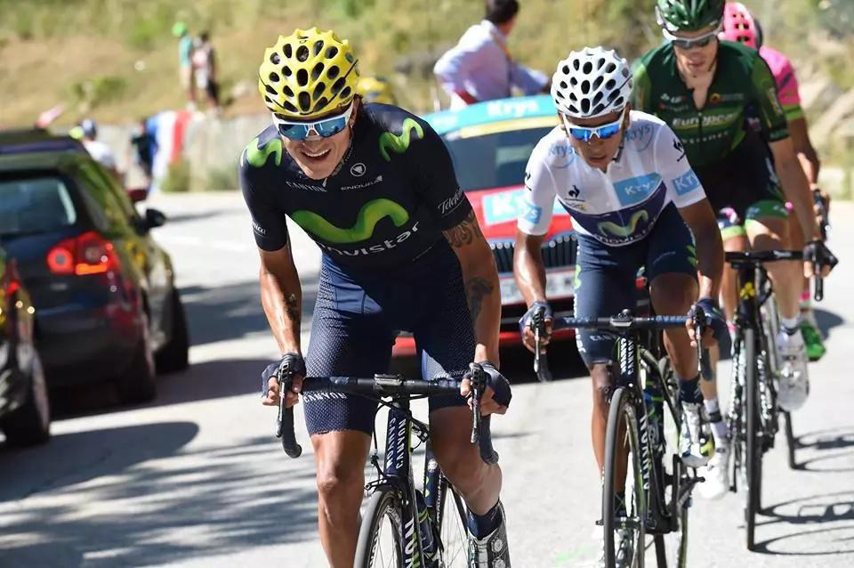 Colombianos buscarán la gloria en el Tour de Francia
