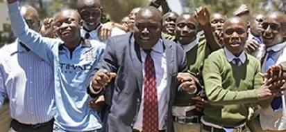Aliyekuwa mwalimu mkuu wa Alliance asema wanafunzi walizitumia mbinu zake visivyo