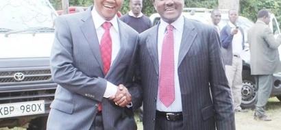 Kalonzo Musyoka azungumzia safari yake na Gavana Alfred Mutua