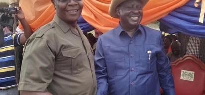 Jamaa wa Raila Odinga aitahadharisha vikali ODM, jua sababu